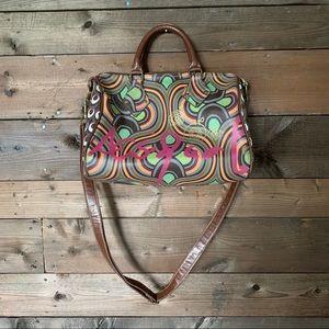 Desigual satchel bag